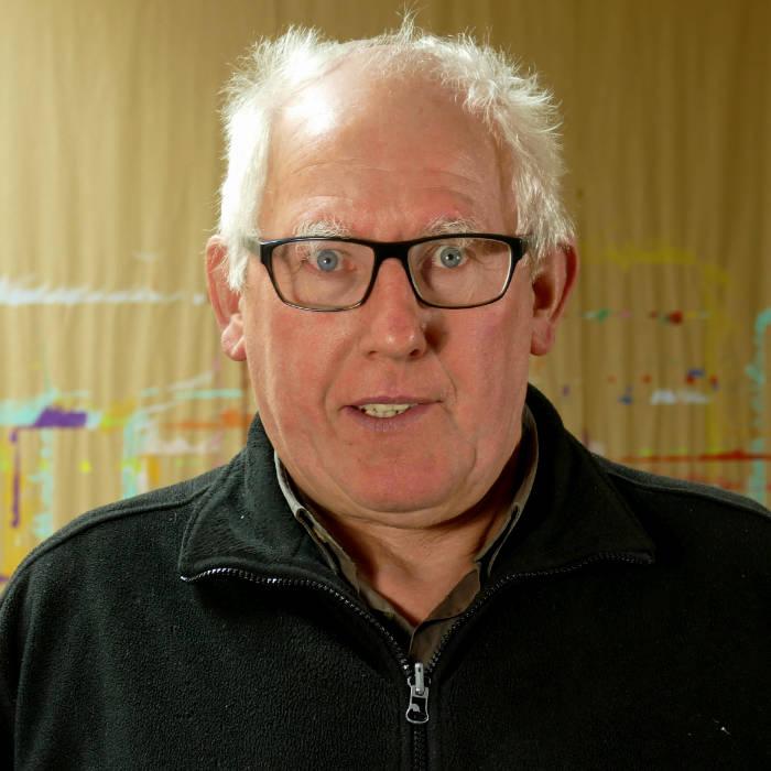 Klaus Greufe