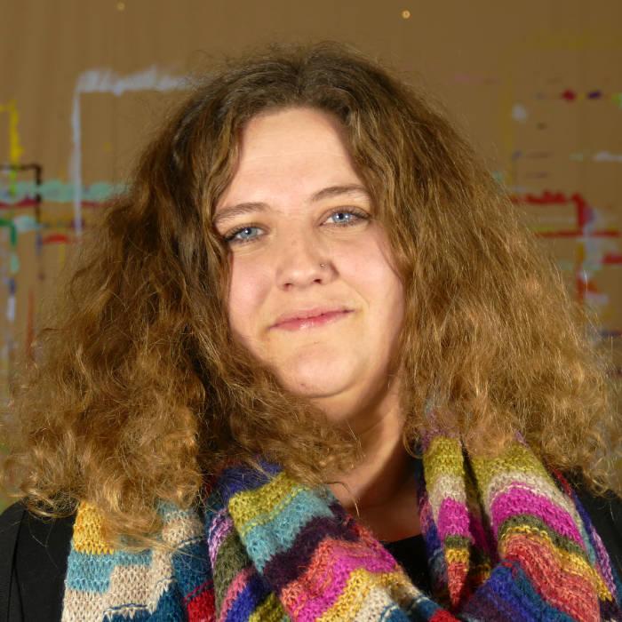 Laura Vollmann