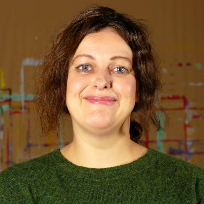 Lilian Hardwick-Nijhuis