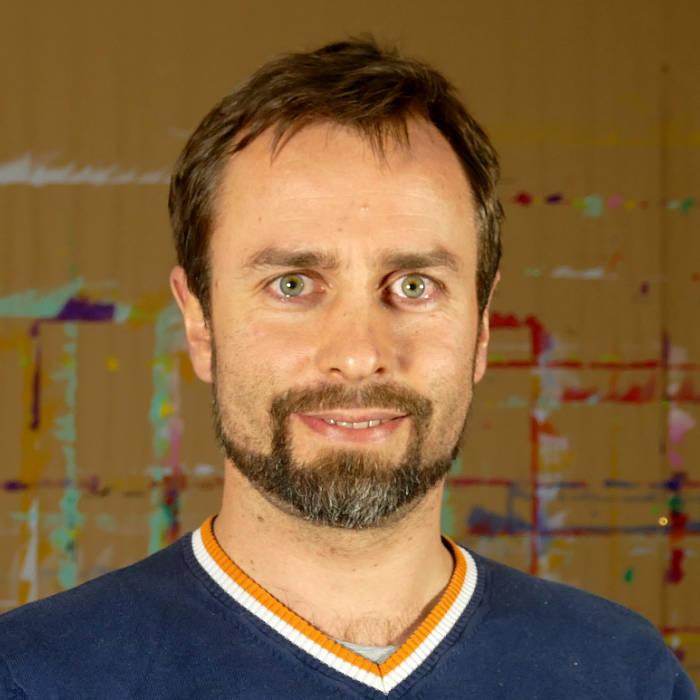 Jan Merlin Marski