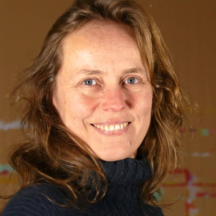 Susanne Frömel