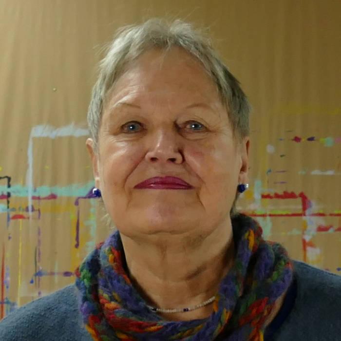 Gisela Dillmann